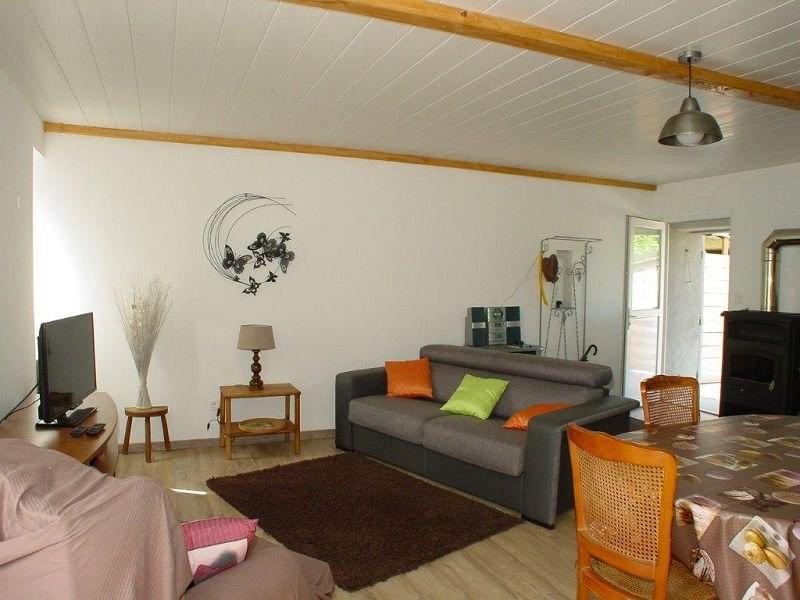 Vente maison / villa St jean roure 65000€ - Photo 5