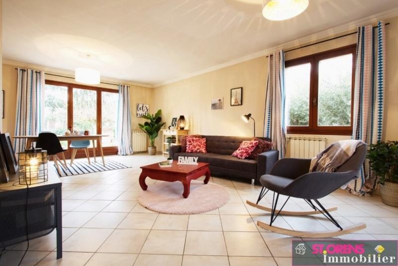 Vente maison / villa Quint fonsegrives 498500€ - Photo 2