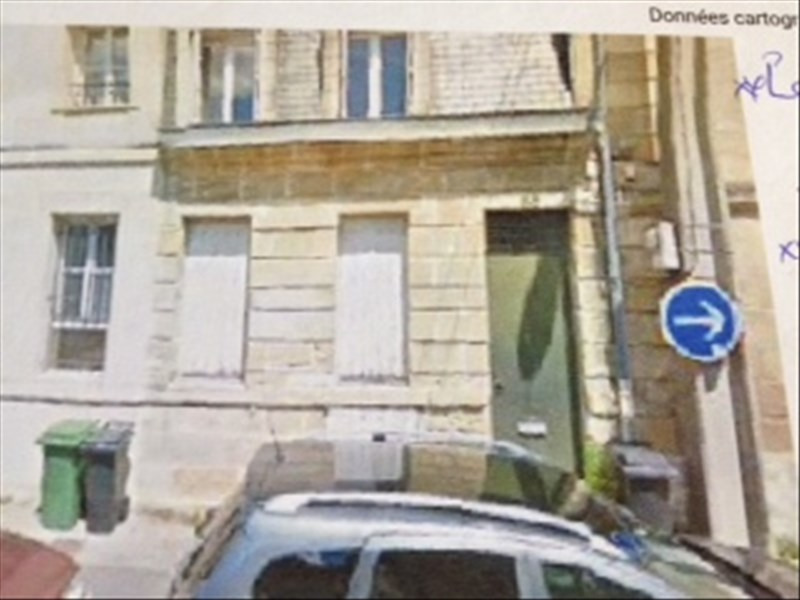 Rental house / villa Bordeaux 1209€ CC - Picture 3