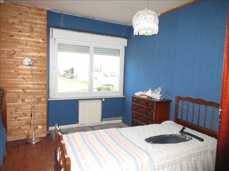 Vente maison / villa Esquibien 94500€ - Photo 5