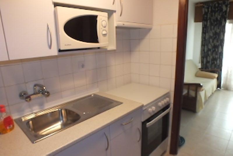 Location vacances appartement Roses santa-margarita 384€ - Photo 4