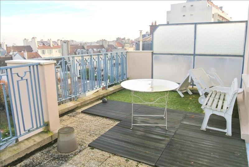 Rental apartment St germain en laye 1330€ CC - Picture 6