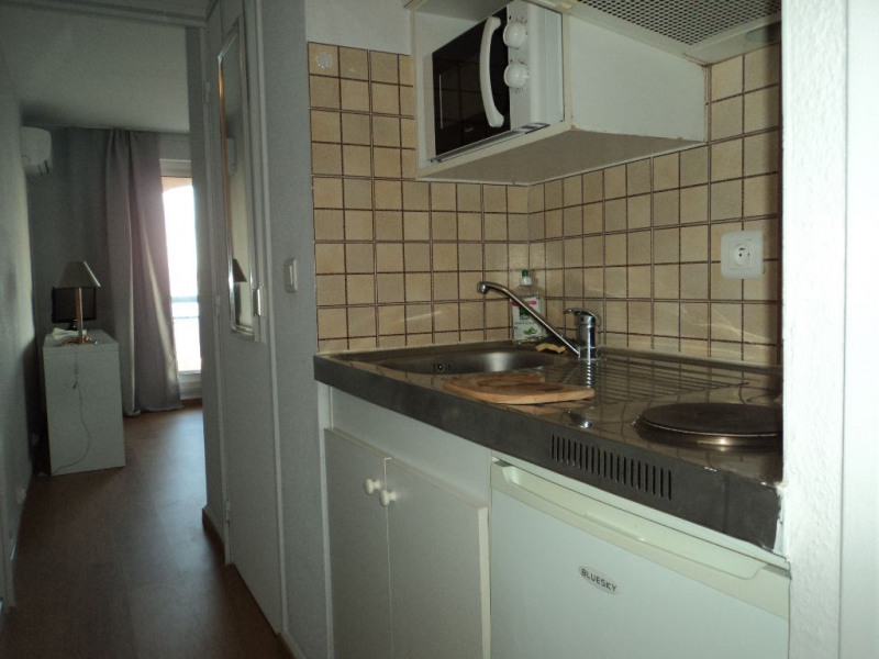Rental apartment Beausoleil 990€ CC - Picture 6