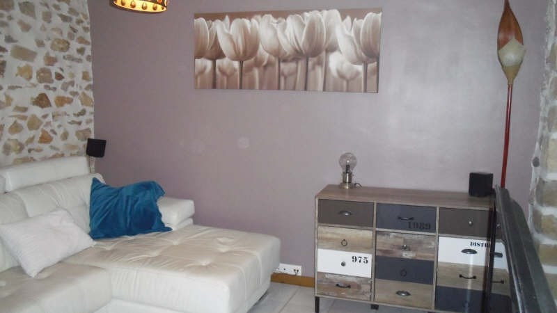 Vente appartement Brie comte robert 189000€ - Photo 2