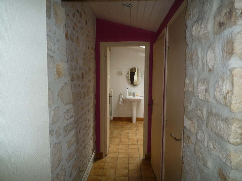 Location appartement La rochefoucauld 560€ CC -  4