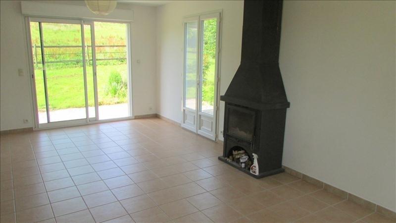 Vente maison / villa Pont l eveque 290000€ - Photo 3