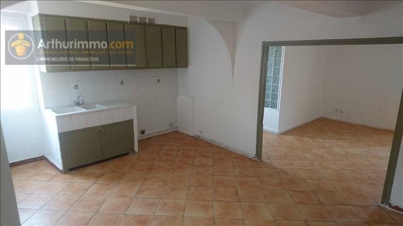 Vente appartement Brue auriac 93000€ - Photo 2