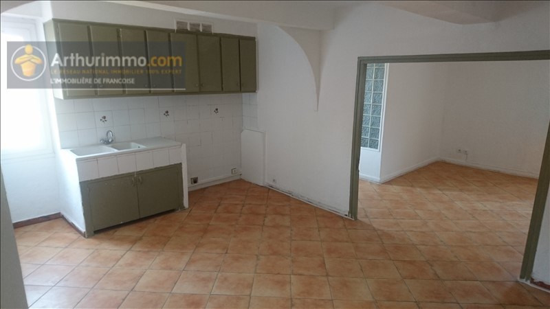 Sale apartment Brue auriac 93000€ - Picture 2