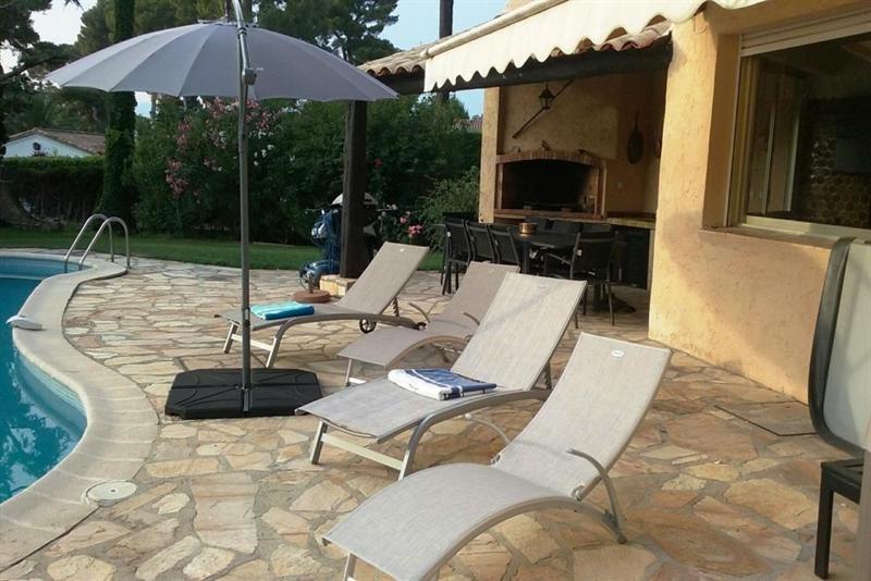 Location maison / villa Cap d'antibes  - Photo 4