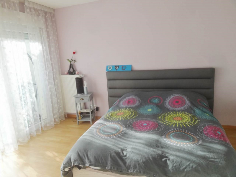 Sale apartment Gaillard 435 000€ - Picture 3