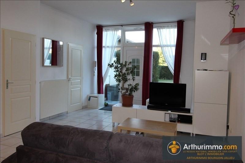 Sale house / villa Nivolas vermelle 179000€ - Picture 5