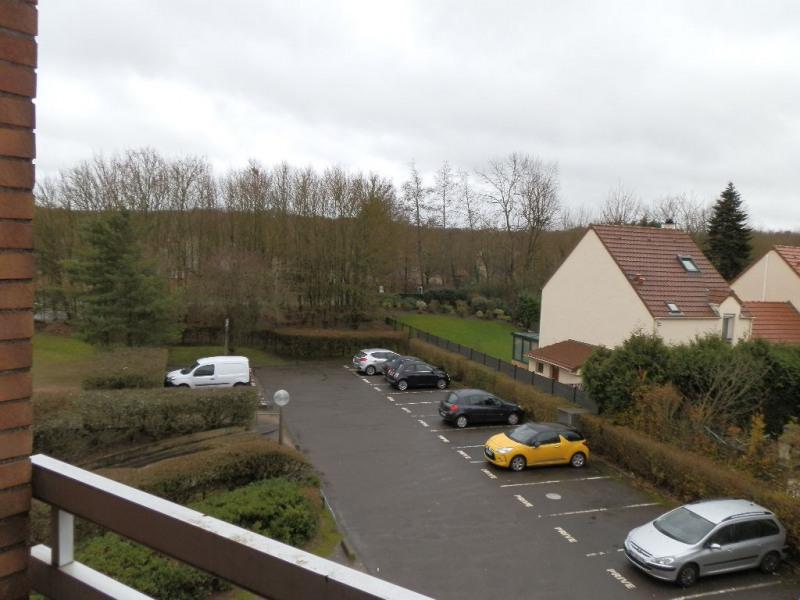 Vente appartement Montigny-le-bretonneux 200000€ - Photo 8