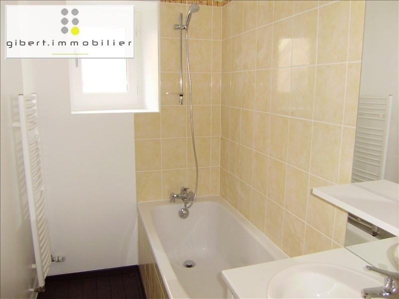 Location appartement Le puy en velay 595€ CC - Photo 2