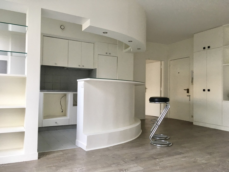 Location appartement Neuilly-sur-seine 2 400€ CC - Photo 6