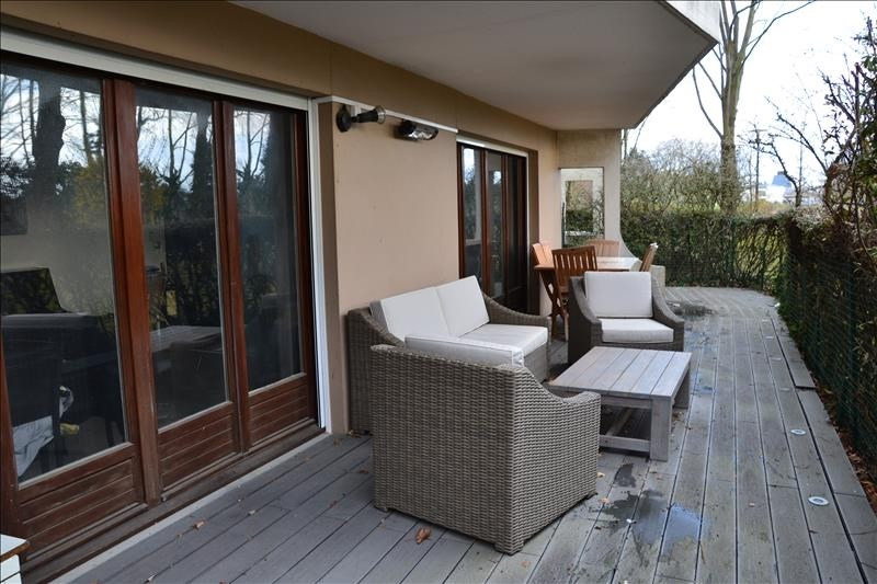 Vente appartement Cergy 229 000€ - Photo 1
