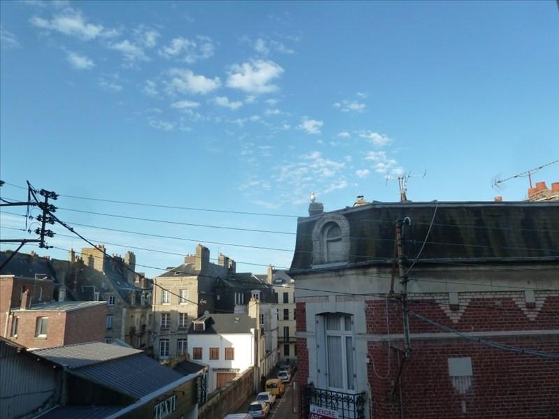 Vente appartement Dieppe 96000€ - Photo 7