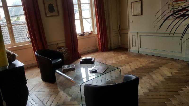 Vente de prestige hôtel particulier Bayeux 676000€ - Photo 6