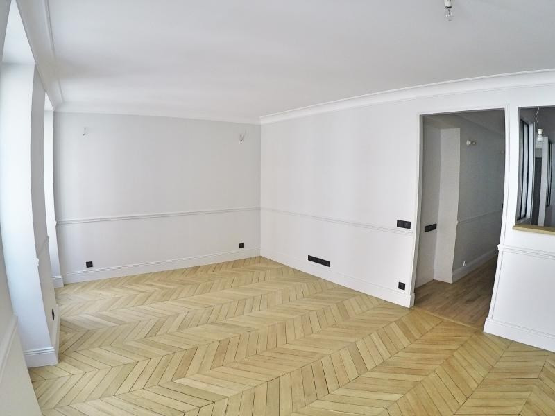 Sale apartment Paris 9ème 660 000€ - Picture 2