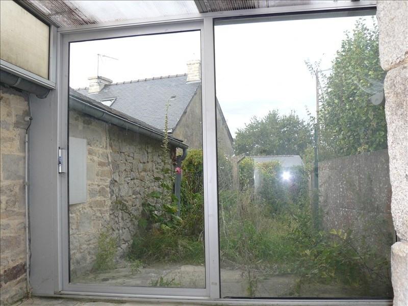 Vente maison / villa St servant 44000€ - Photo 10