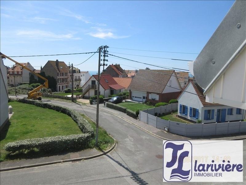 Sale apartment Ambleteuse 262000€ - Picture 5