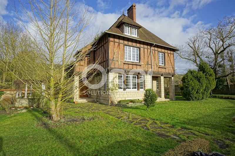 Sale house / villa Les thilliers-en-vexin 420000€ - Picture 14