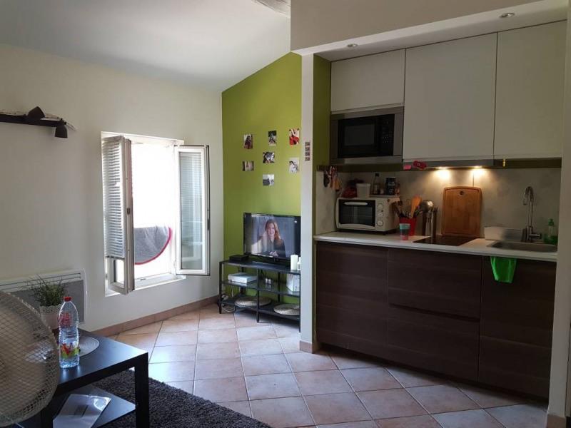Rental apartment Avignon 410€ CC - Picture 4
