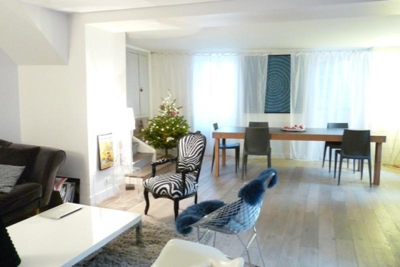 Sale house / villa Morainvilliers 570000€ - Picture 6
