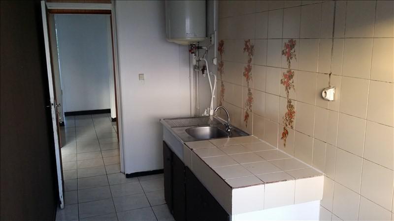 Alquiler  apartamento St francois 620€ CC - Fotografía 2