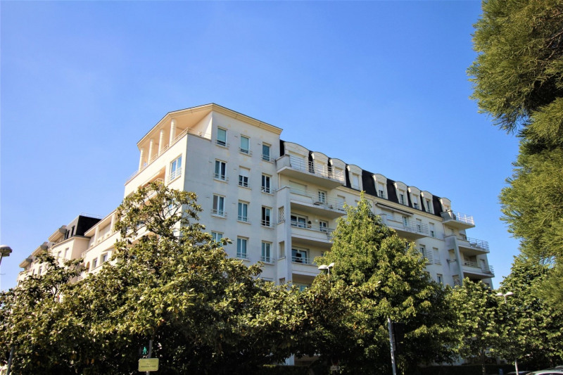 Sale apartment Eaubonne 122 000€ - Picture 8