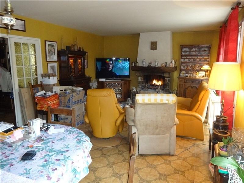 Vente maison / villa Vernon 302000€ - Photo 4