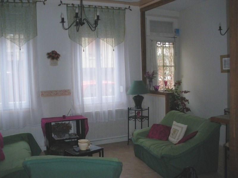 Vente maison / villa Mers les bains 100000€ - Photo 3