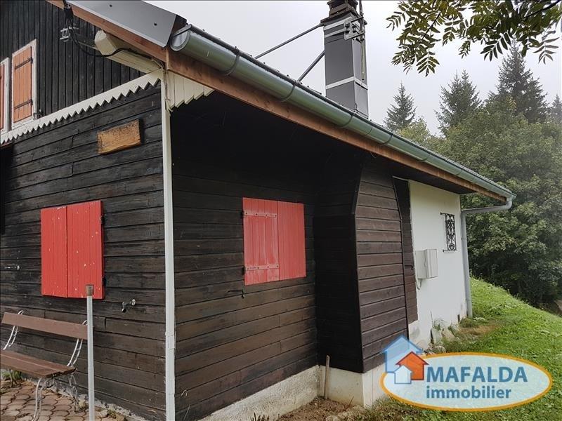 Vente maison / villa Brizon 195000€ - Photo 2