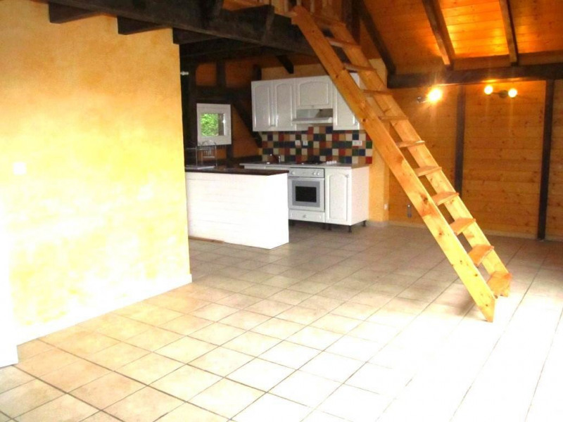Location maison / villa Contamine-sur-arve 599€ +CH - Photo 1