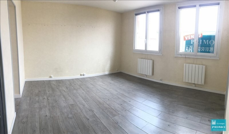 Vente appartement Chatenay malabry 195000€ - Photo 2
