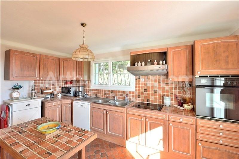 Vente de prestige maison / villa Les issambres 729750€ - Photo 4