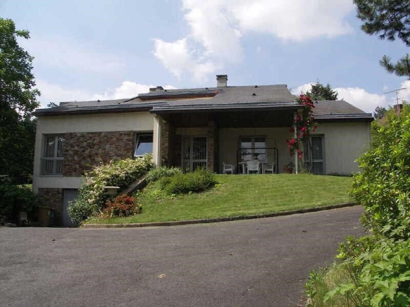 Vente maison / villa Montmorency 830000€ - Photo 4