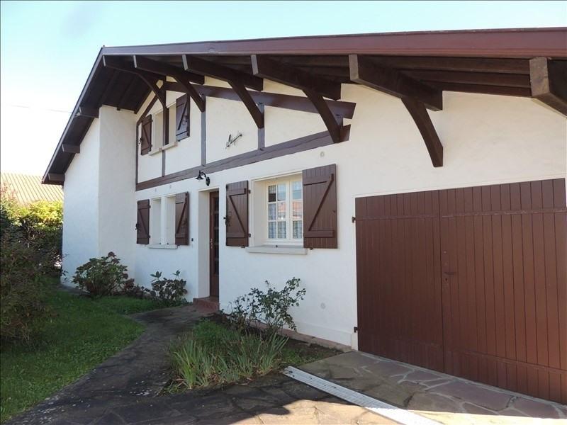 Sale house / villa Ondres 348000€ - Picture 10