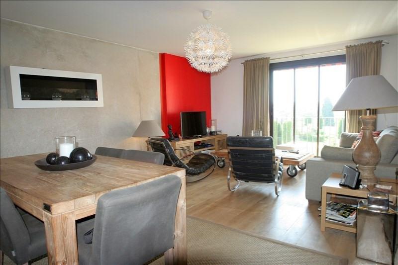 Sale apartment Sainte maxime 525000€ - Picture 4