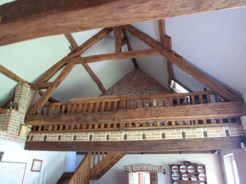 Vente de prestige maison / villa Marcilly en gault 596075€ - Photo 5