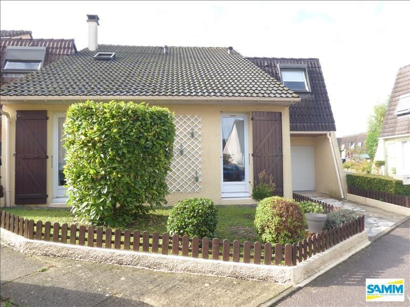 Sale house / villa Villabe 279000€ - Picture 1