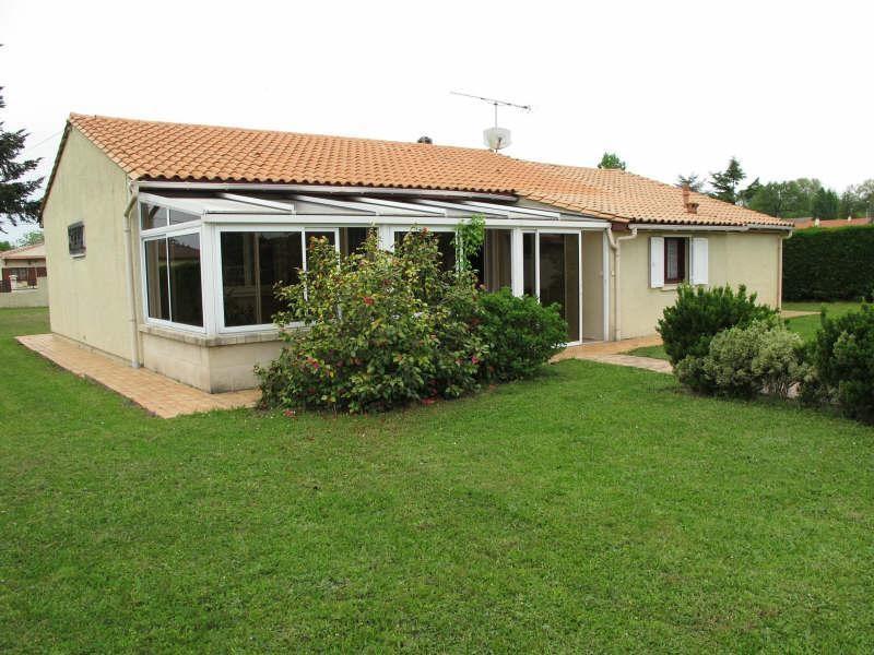 Sale house / villa St andre de cubzac 247000€ - Picture 1