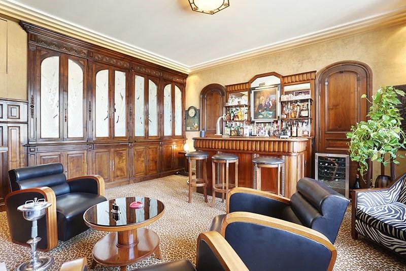 Verkoop van prestige  appartement Paris 3ème 2435000€ - Foto 6