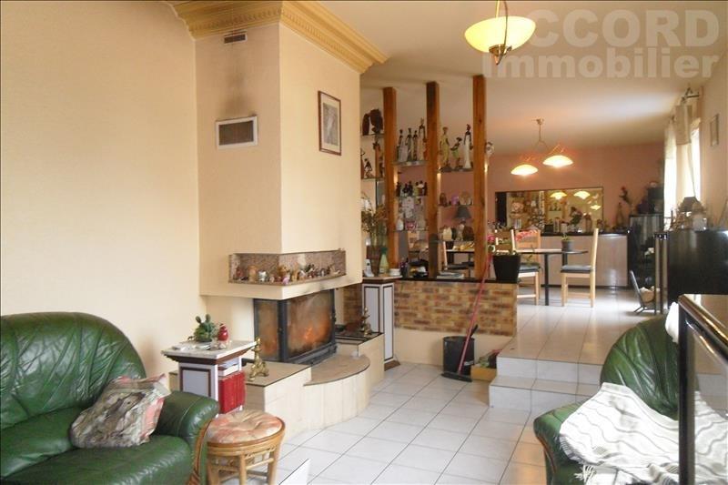 Sale house / villa Bucheres 266000€ - Picture 8
