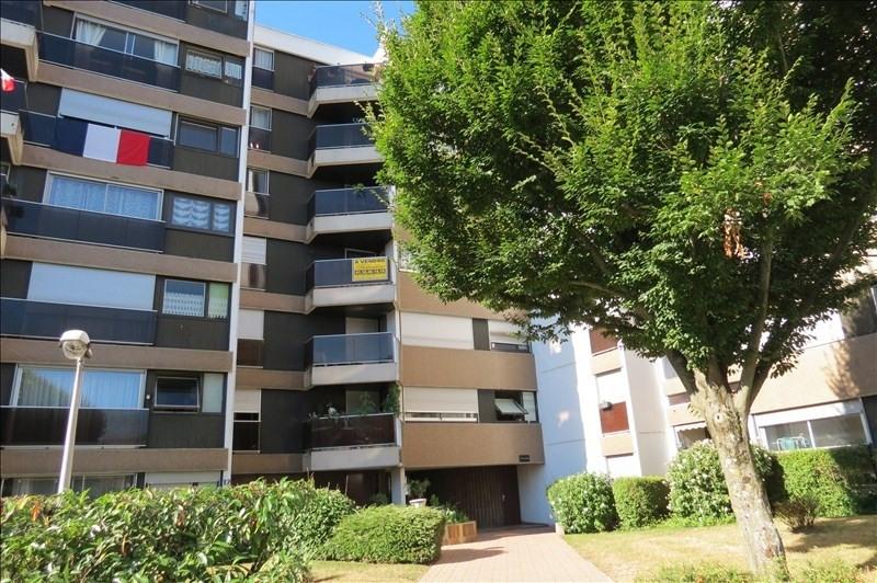 Vente appartement St leu la foret 184000€ - Photo 8