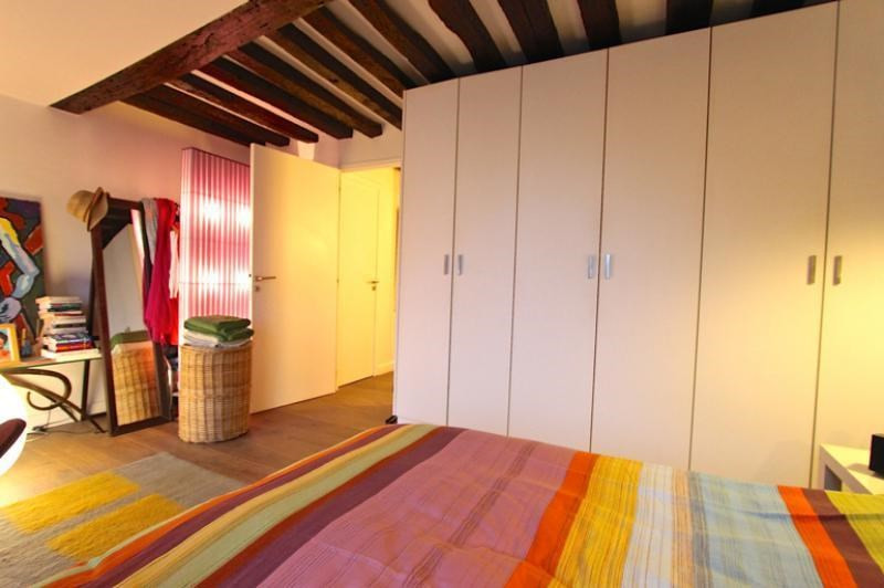Vente appartement Paris 1er 875000€ - Photo 7