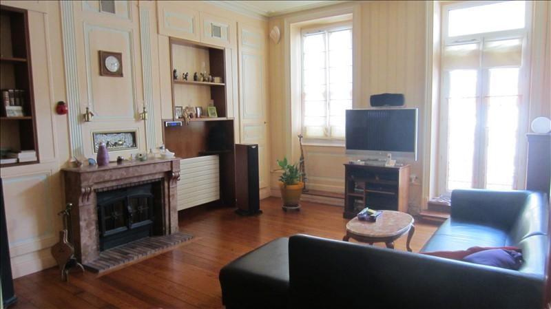 Sale apartment Nantua 120000€ - Picture 4