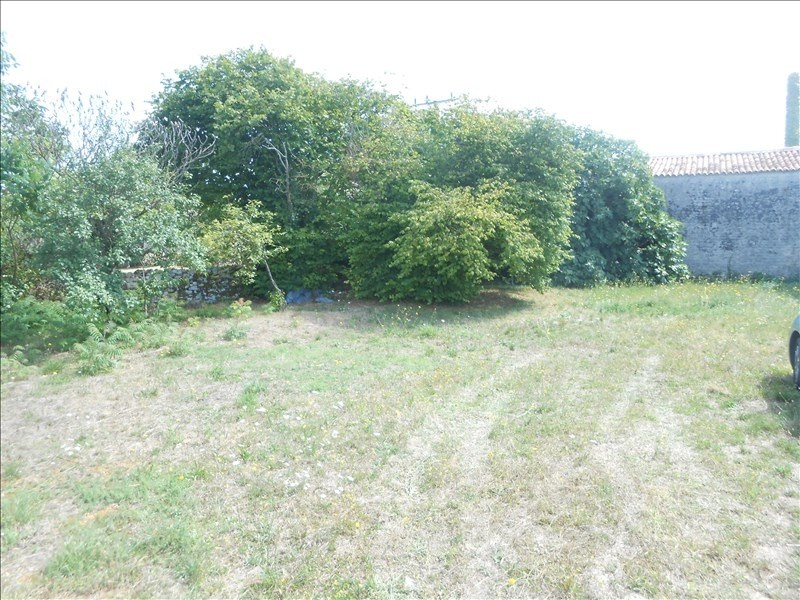 Sale house / villa Aulnay 132 060€ - Picture 10