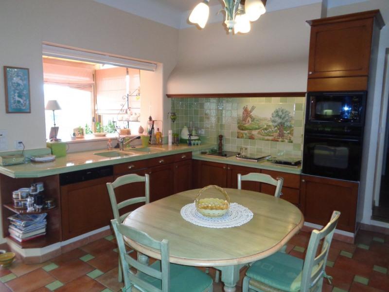 Sale house / villa Salernes 493500€ - Picture 6