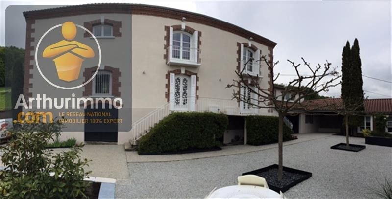 Deluxe sale house / villa La fouillouse 449 000€ - Picture 1