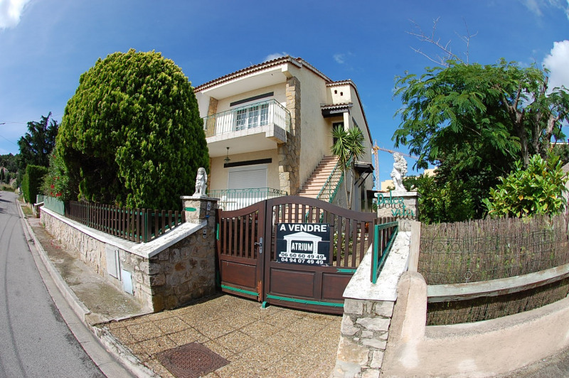Vente maison / villa Six fours les plages 345 000€ - Photo 1